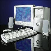 Installations, upgrades and more. Luster PC Services is the way to go